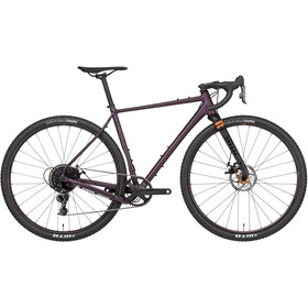 RONDO Ruut AL 2 Gravel Plus purple/black